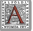 Alföldi Nyomda