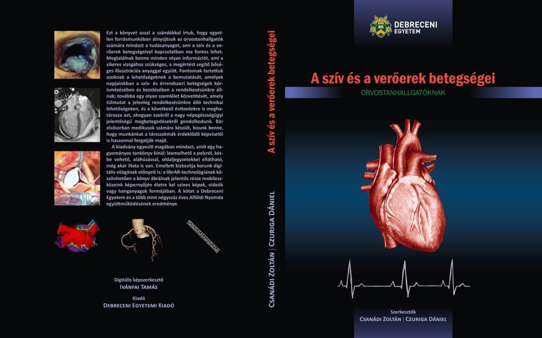Újabb okostankönyvet fejlesztettek a Debreceni Egyetemen